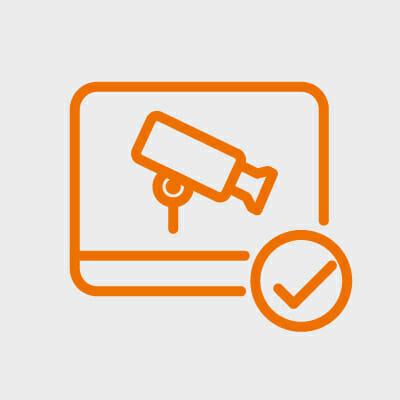 Kamera-Kompatibilität über ONVIF-Protokoll